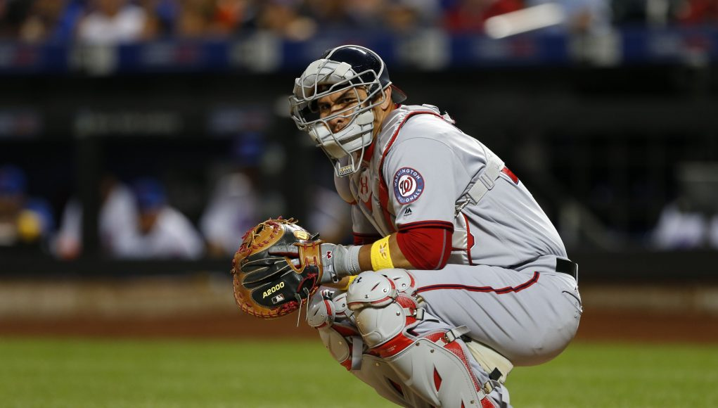 The New York Mets Must Attempt To Sign Wilson Ramos This Offseason