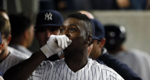 Didi Gregorius Should Have No Fear Over Upcoming Prospects 1