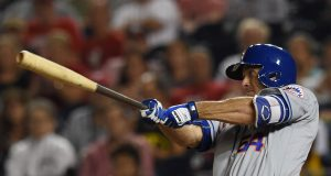 New York Mets: The Improbable Rise Of T.J. Rivera