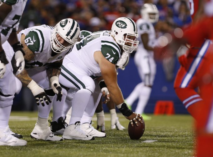 Five-Step Plan To Fix The New York Jets 4