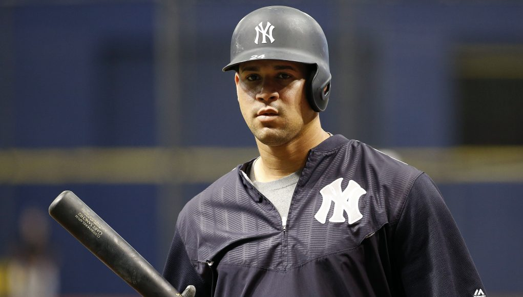 A Message To New York Yankees Fans: Ease Expectations On Gary Sanchez
