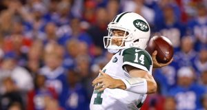 New York Jets: Don't Count Ryan Fitzpatrick Out Just Yet