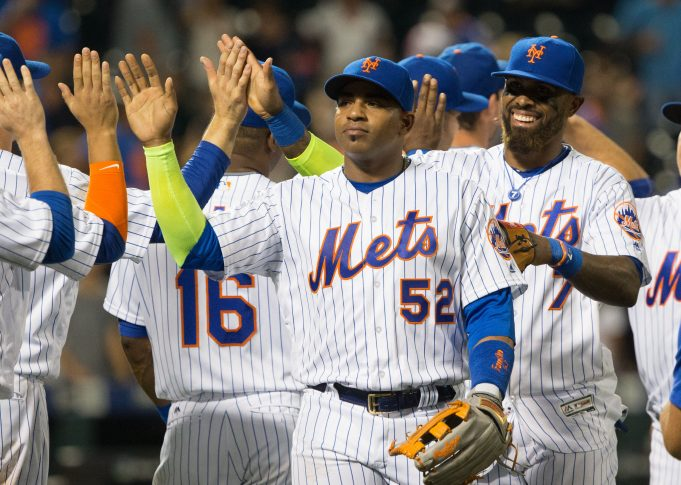 New York Mets' Yoenis Cespedes To Opt-Out Of Contract (Report)
