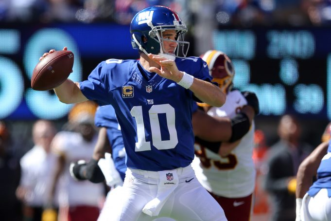 New York Giants @ Minnesota Vikings: Everything You Need To Know 4