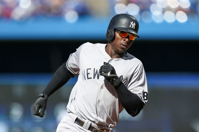New York Yankees Projected Arbitration Salaries For 2017