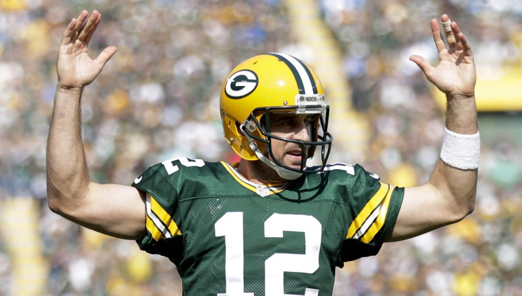 New York Giants @ Green Bay Packers Preview: Ben McAdoo Returns To Lambeau 5