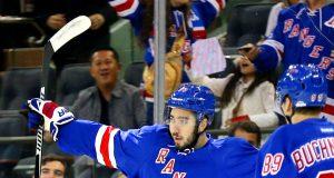 New York Rangers vs. Islanders: It's Fish Stick Time
