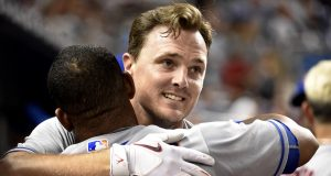 Understanding The New York Mets Formidable Offense