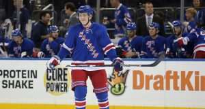 New York Rangers Vs. New Jersey: What To Watch For