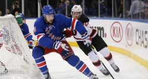 New York Rangers: Here's What We've Learned So Far 7