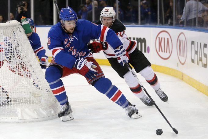 New York Rangers: Here's What We've Learned So Far 7