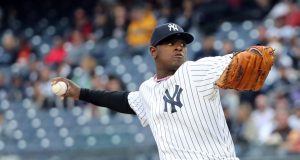 New York Yankees: Luis Severino Is The Piece The Bullpen Needs To Succeed 2