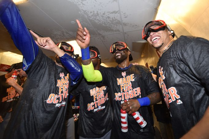 New York Mets 2016 Wild Card Even Bigger Accomplishment Than 2015 Division Title
