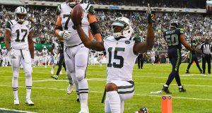 New York Jets' Brandon Marshall Says It's 'Due Season'