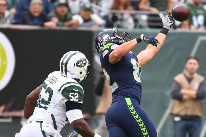 New York Jets: The David Harris Injury May Positively Impact Defense