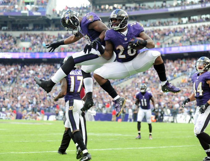 Stake Your Claim: Fantasy Football Waiver Wire Week 5