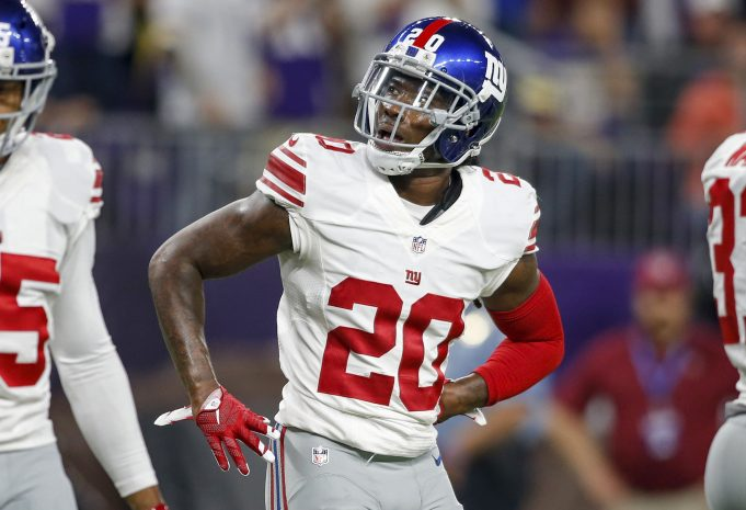 Janoris Jenkins: The $62.5 Million Man Who's Earning Every Penny 1