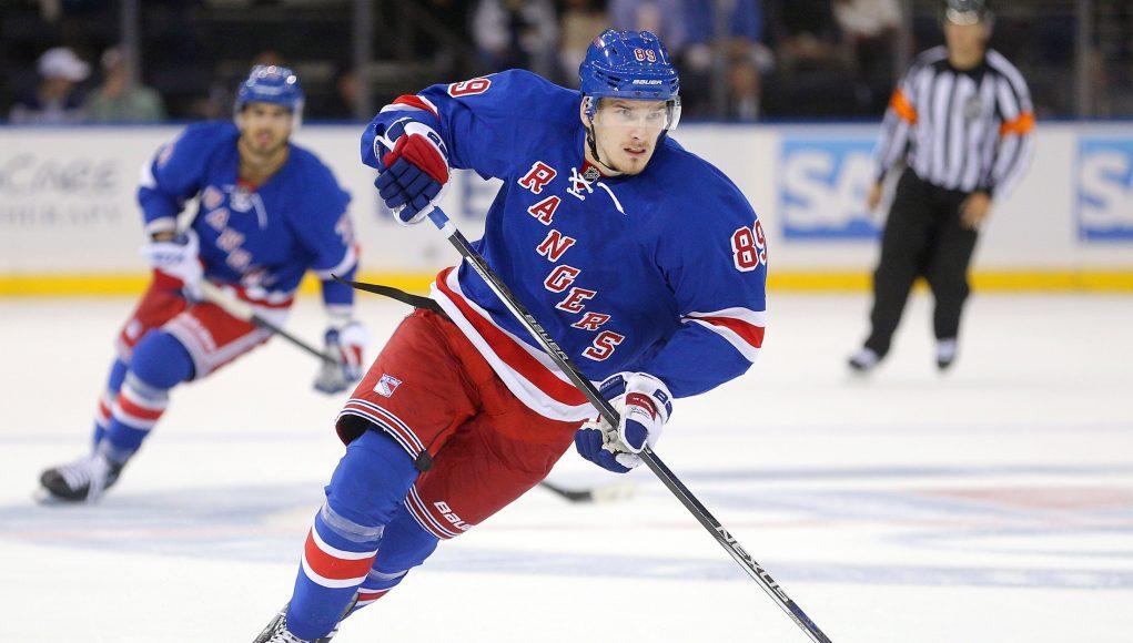 New York Rangers: Here's What We've Learned So Far 1
