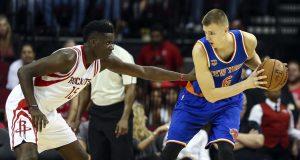 Takeaways from Knicks 130-103 loss to Rockets