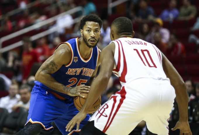 New York Knicks: Early Preseason Evaluations And More 2