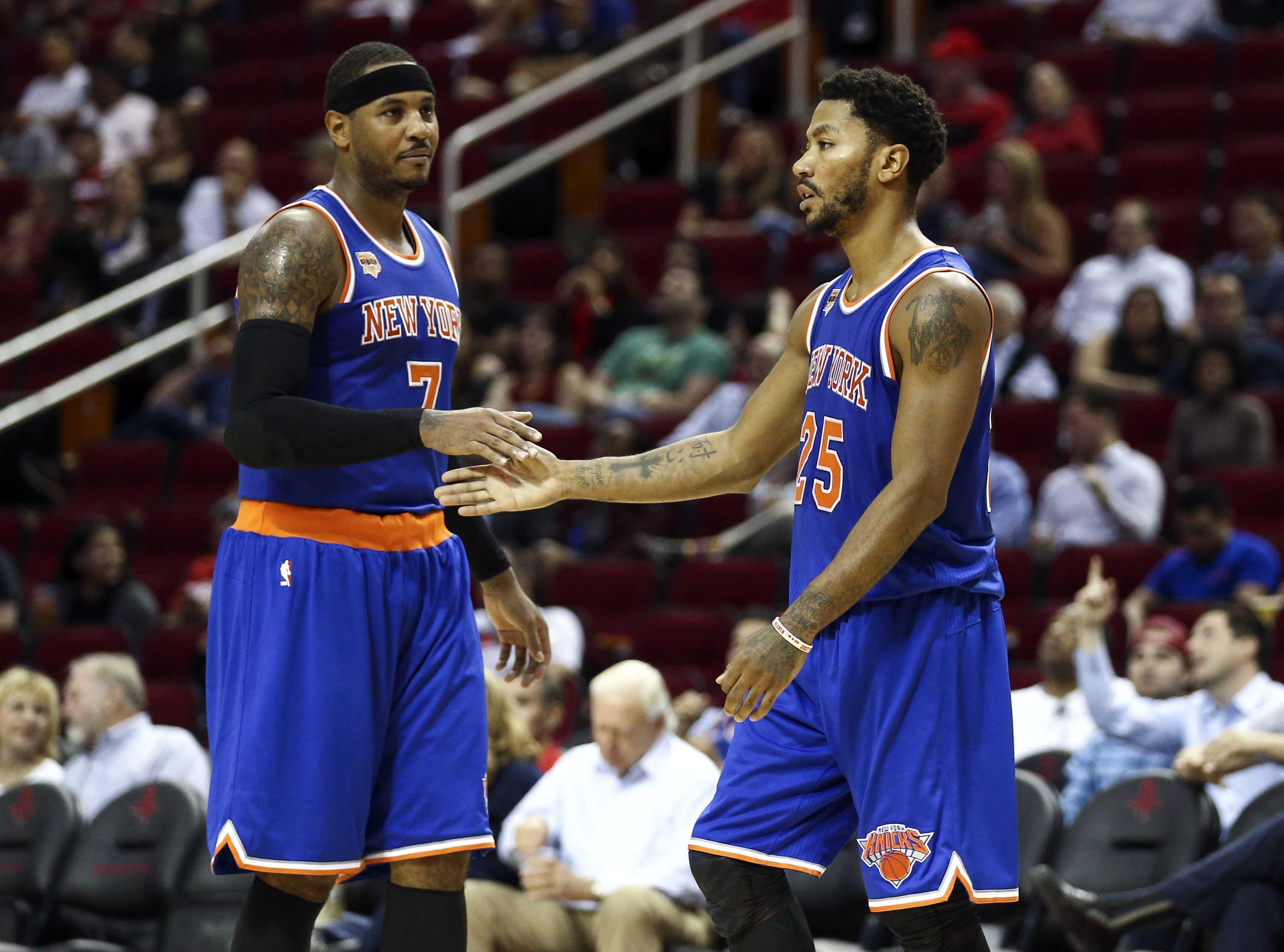 fccf4e297af Elite Sports NY s 2016-17 New York Knicks Season Preview