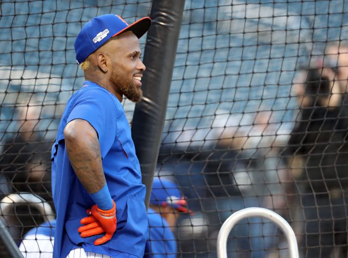 New York Mets Will Bring Back Jose Reyes And Cut Jon Niese