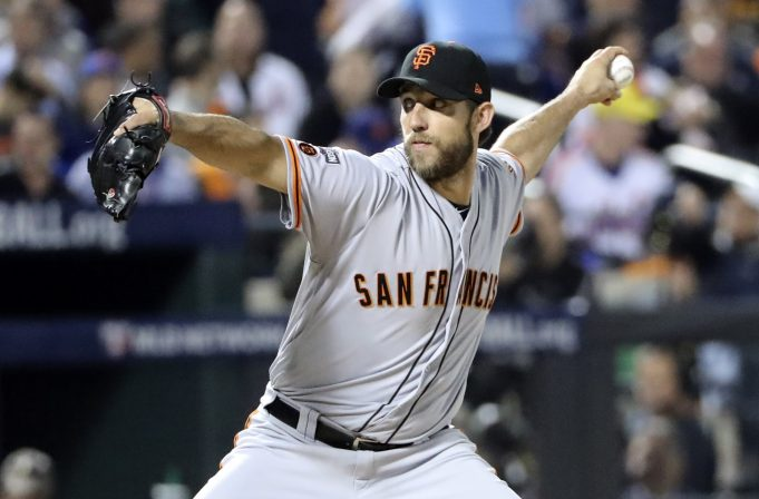 Jeurys Familia, New York Mets Stunned Late By San Francisco Giants (Highlights)