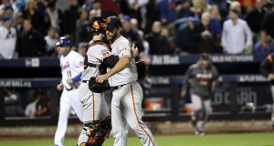 If Madison Bumgarner Retired Today, Cooperstown Would Be His Next Stop