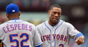 Sorting Out The New York Mets Outfield