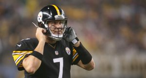 New York Jets @ Pittsburgh Steelers: Expect Offense From Both Sides 1