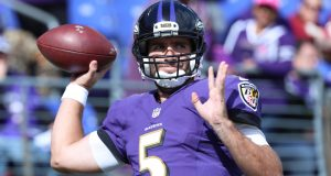 New York Giants vs. Baltimore Ravens: Preview, Injury Report, Prediction & More 1