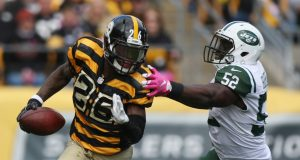 New York Jets' David Harris In Danger Of Missing First Game Since 2008 2
