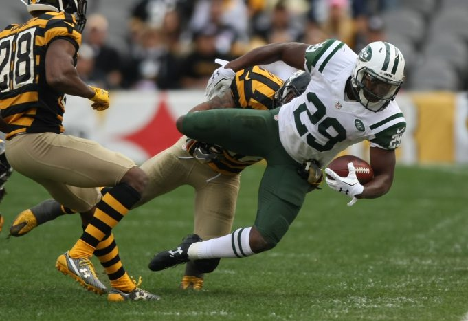 The New York Jets Need To Involve Bilal Powell More In The Offense