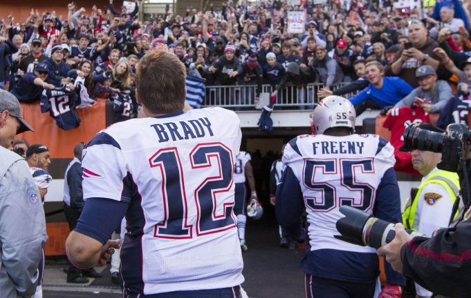 NFL Week 6 Predictions: Close Spreads Across The Board
