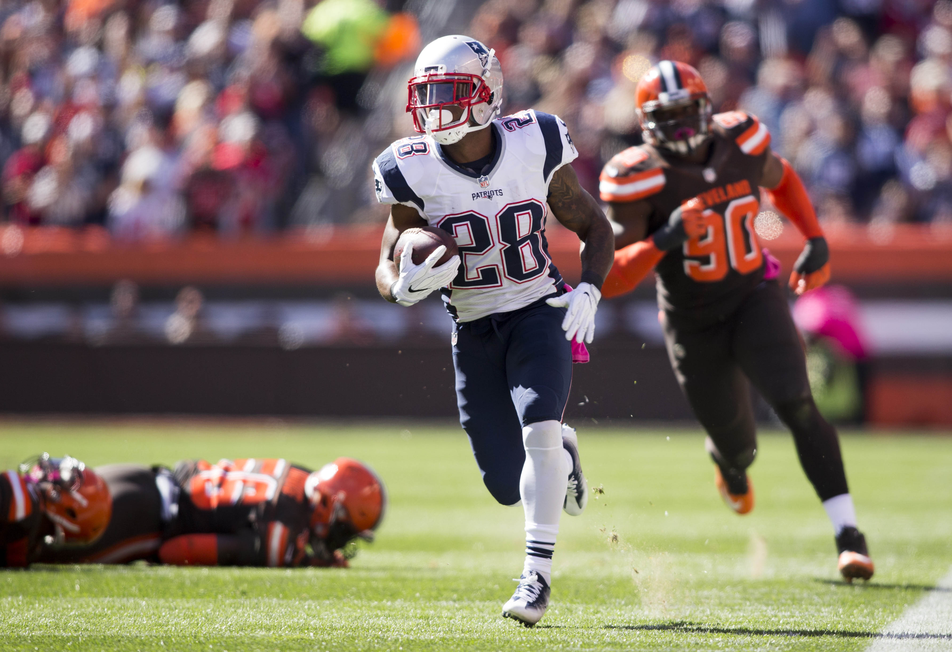 Stake Your Claim: Fantasy Football Waiver Wire Week 6