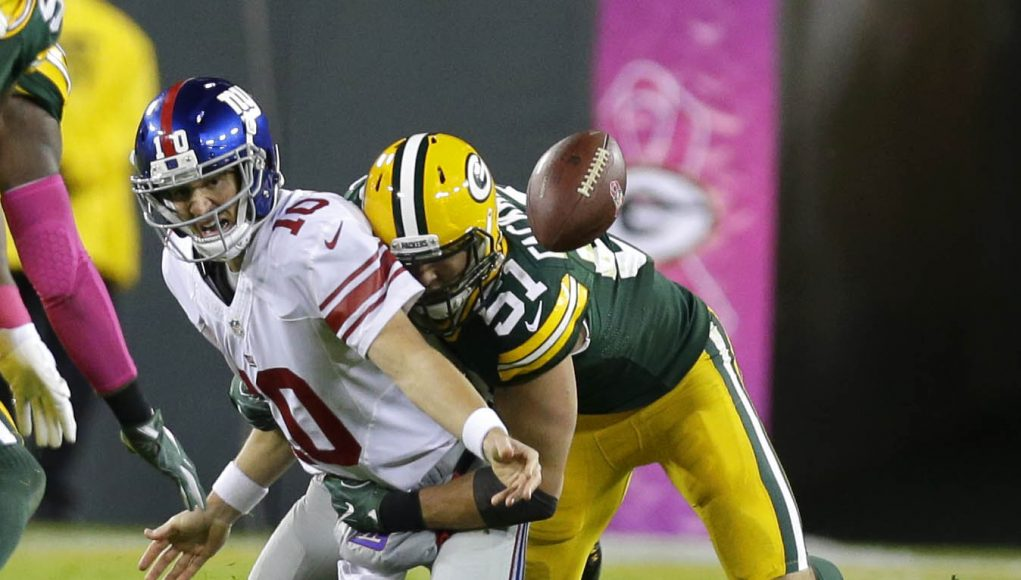 How The New York Giants Can Become A Winning Team 4