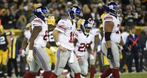 Eli Manning Is The Problem With The New York Giants Offense