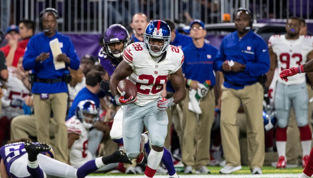 A Potential Solution To The New York Giants Offensive Woes