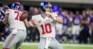 Are New York Giants' Players Concerned Over Eli Manning's Play? 3