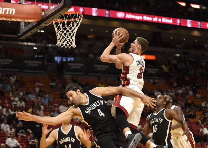 Tyler Johnson Threw Up Twice After Brooklyn Nets Offered $50 Million