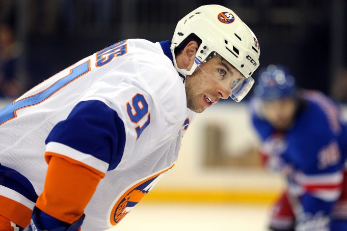 Sloppiness Dooms The New York Islanders Against The Rangers