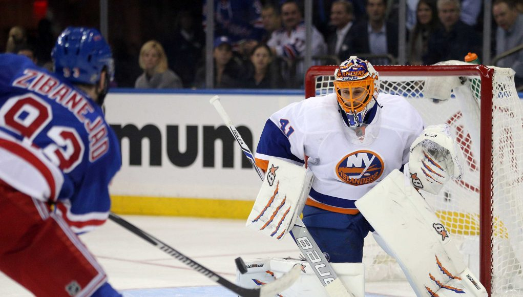 New York Rangers Edge Islanders 5-3 On Chris Kreider's Explosive Night (Highlights)