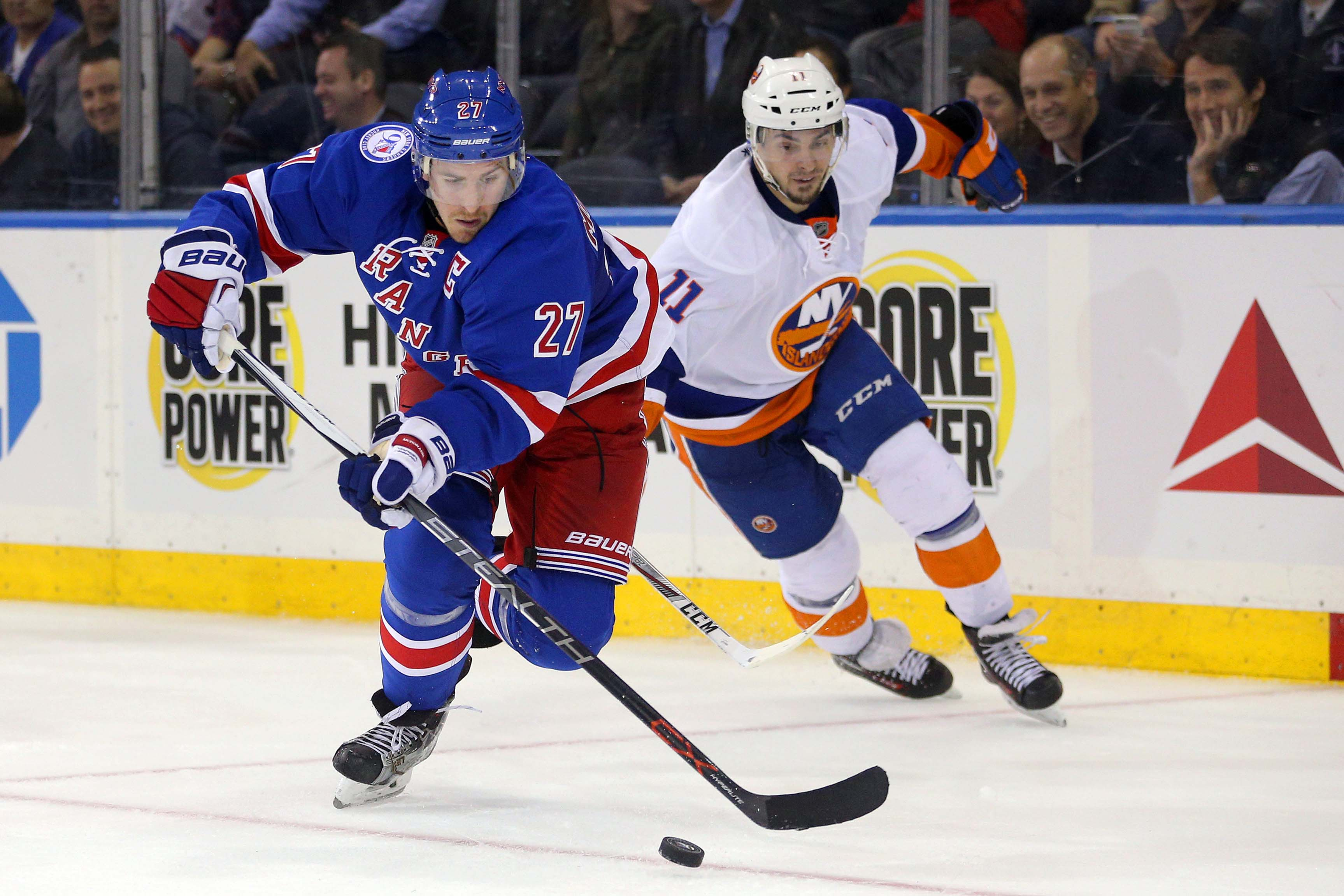 New York Rangers: Here's Why It's Not All The Defense's Fault