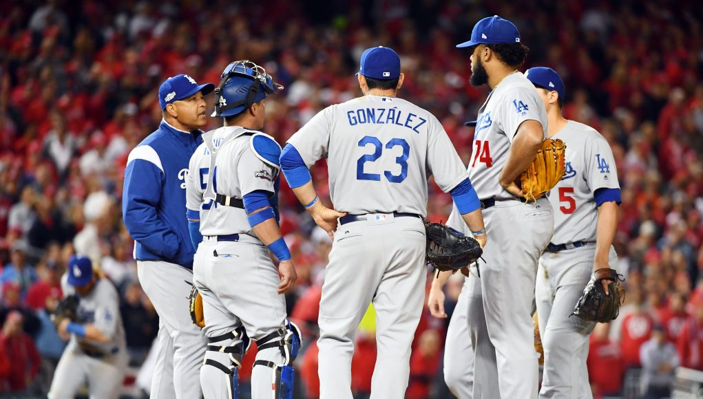 Dave Roberts Proves The New Age Bullpen Rules Are For Suckers