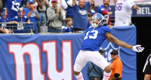 New York Giants: Enough Already With The Kicking Net, Odell Beckham Jr. (Video) 1