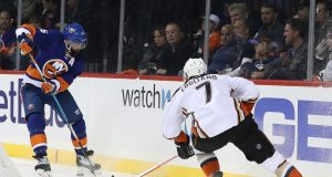 New York Islanders: No Need To Worry About Andrew Ladd