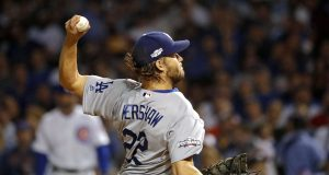 Clayton Kershaw Effectively Changing The Narrative To Propel Dodgers