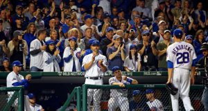 Los Angeles Dodgers @ Chicago Cubs: Aces Collide In Pivotal NLCS Game 6 3
