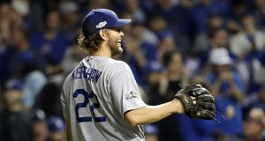 By Passing Up On Clayton Kershaw, The Dodgers Passed Up On The NLCS