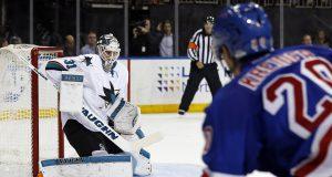 New York Rangers Beast Chris Kreider Snipes One For Sixth Point Of Season (Video)